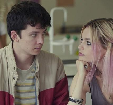 Sex Education Trailer Song (Ezra Furman - Love You So Bad)