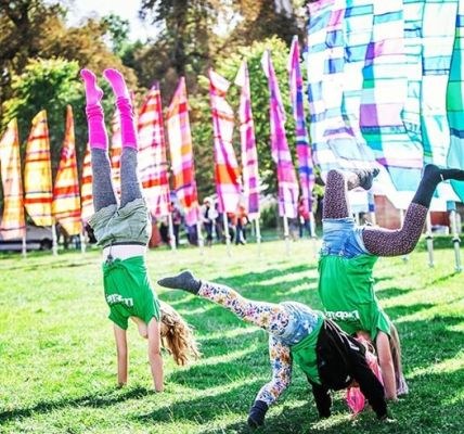 Volunteer for #gb19 #witandwisdom  get in for free. Come and join the Children's...