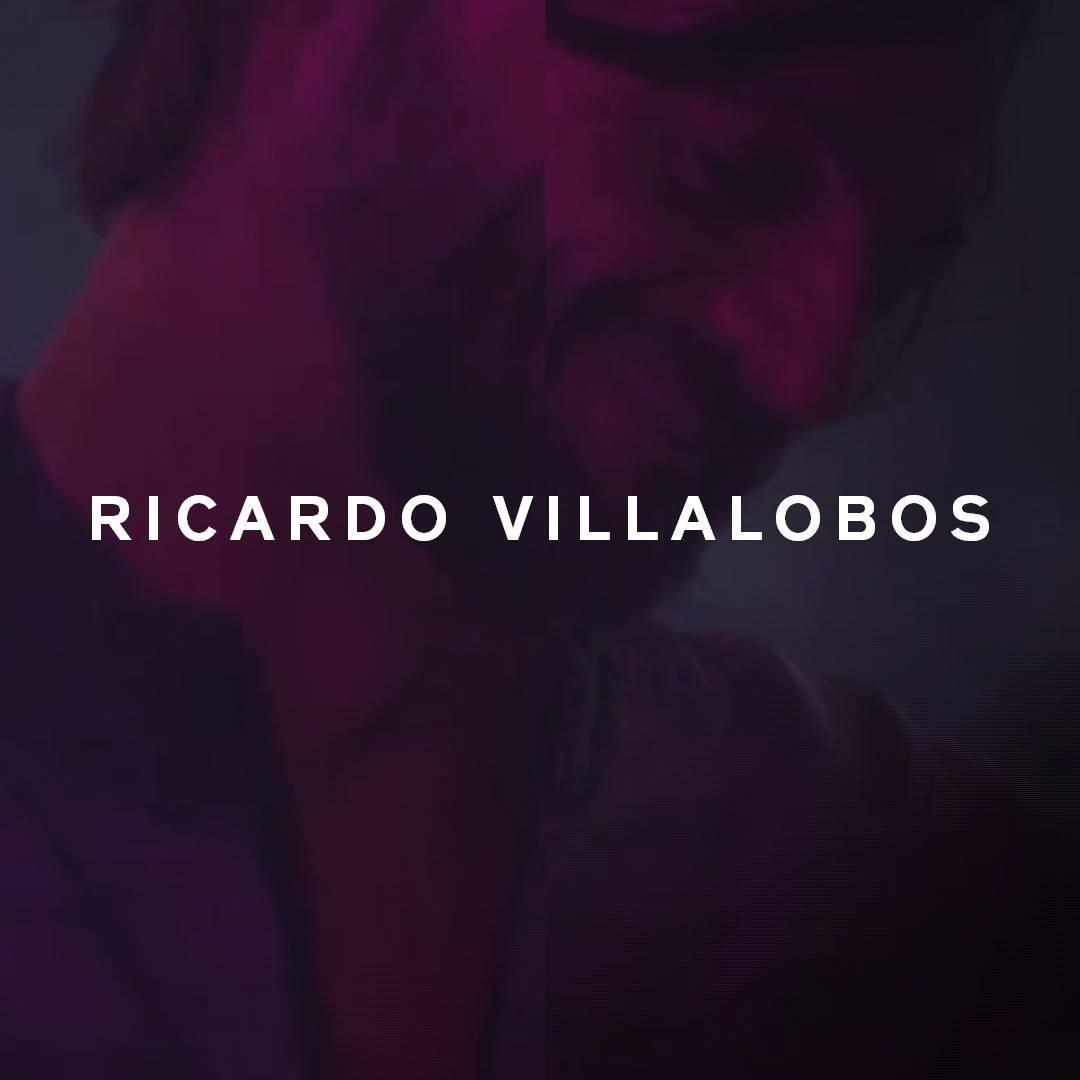 Ricardo Villalobos at Junction 2 festival