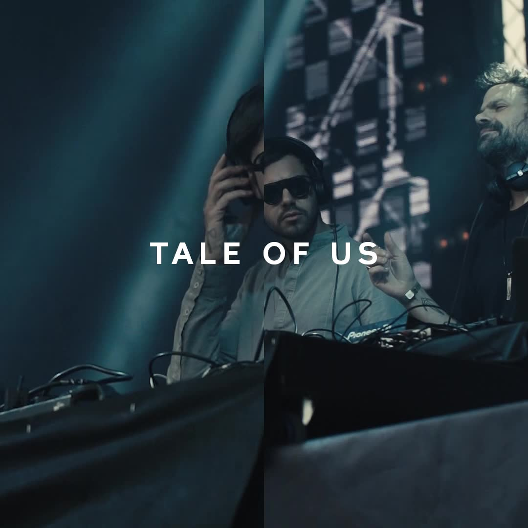 Tale of Us at Junction 2 festival 2019