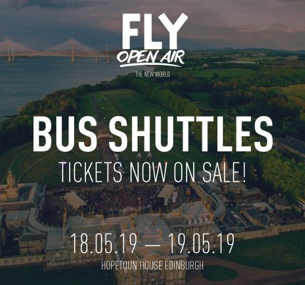 FLY Open Air TRAVEL INFO...