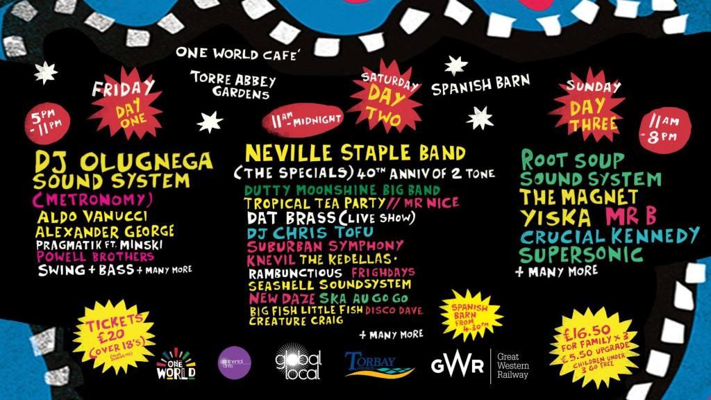 ***Grinagog presents Minigog Music Weekender***...