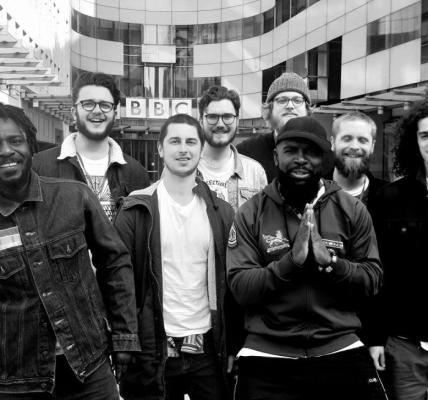 Catch Franz Von with his band at Deerstock 2019Early morning LONDON vibe..live s...