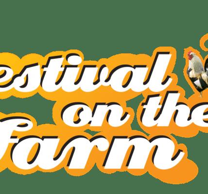 festivalonthefarm   #Tickets