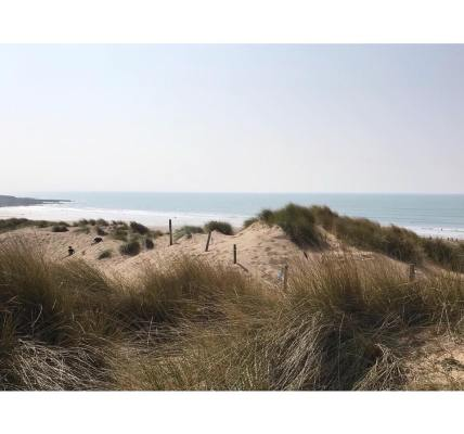Easter in Croyde We are expecting beautiful weather for this Easter Holiday and ...