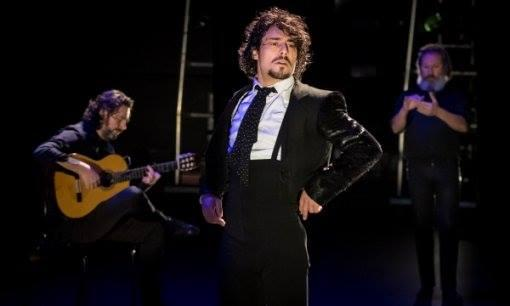 Here's everything you need to know about Flamenco sensation Jesús Carmona ahead ...