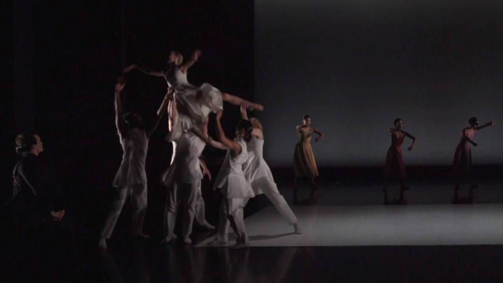 Northern Ballet Latitude 2019