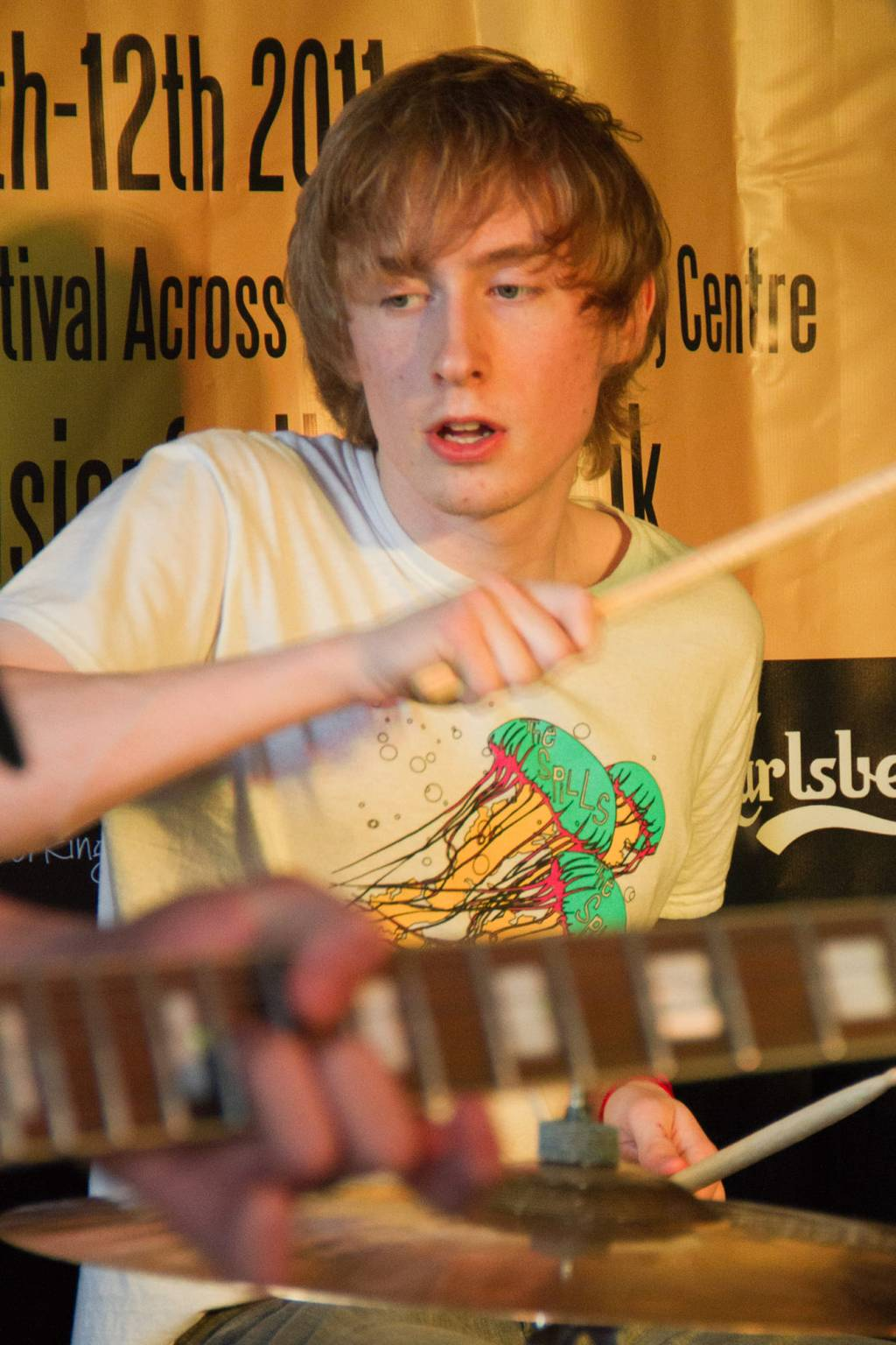 Tickets to the full festival on June 1st are just  £1 for under 18s. All our maj...