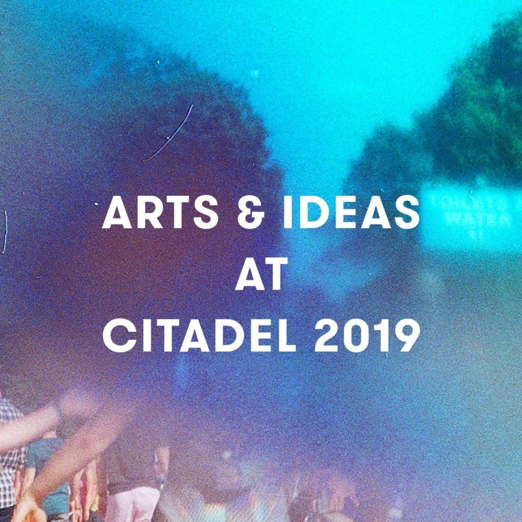 Calling all curious minds...will you be joining #Citadel19 ?...