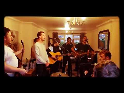Scott Bugg and The Vital Few Ft Jake Bugg - Break My Heart