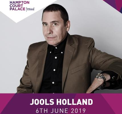 A night of Jazz with Jools Holland is just 3 weeks away! Come to our open night ...
