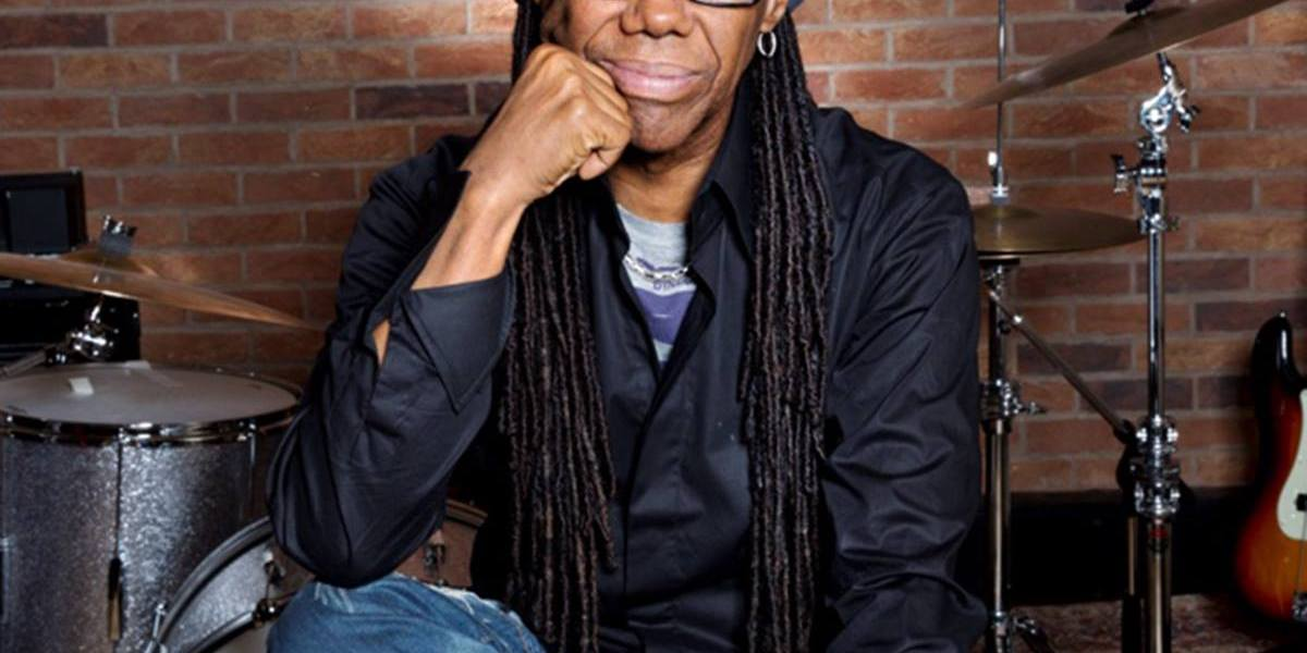 The legendary Nile Rodgers & CHIC will be taking to the stage in less than a...