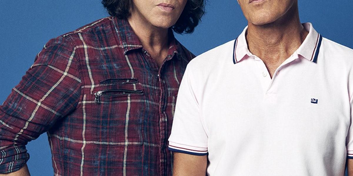 We are now down to our last remaining Tears For Fears tickets for the 18th &...