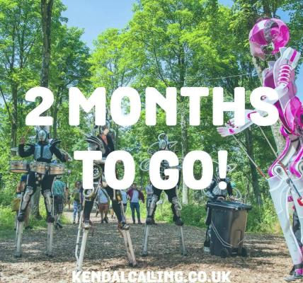 2 MONTHS TO GO!