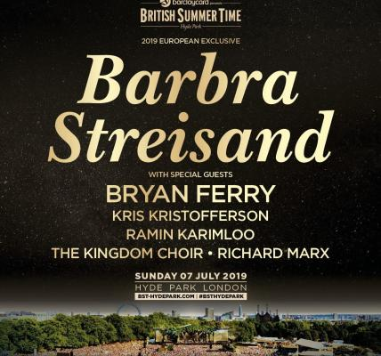 More artists added to Sunday 7 July with...