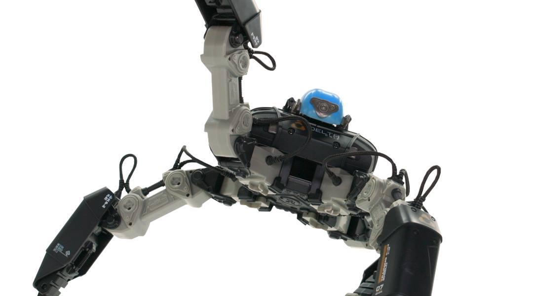 Reach Robotics will be unleashing MekaMon, the world's first gaming robot, on th...