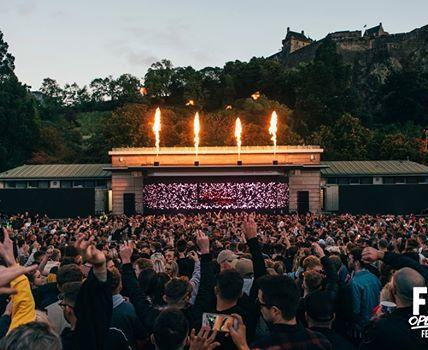 Cheaper Pre-Sale tickets for September's FLY Open Air goes live tomorrow 9am. Se...