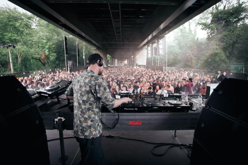 Unforgettable memories from day 1 of Junction 2 2019....