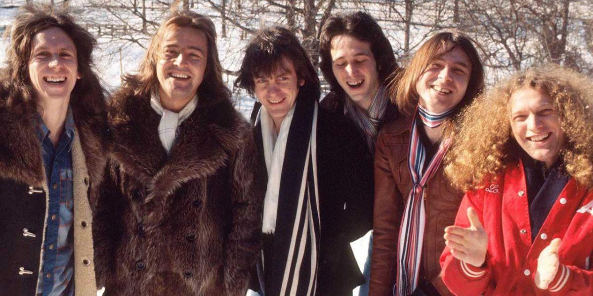 How to buy the very best of Foreigner