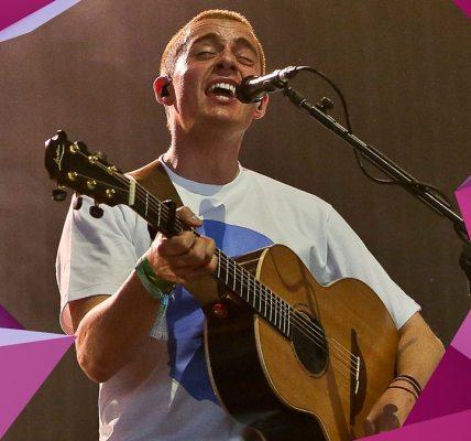Glastonbury - Dermot Kennedy - Live at Glastonbury