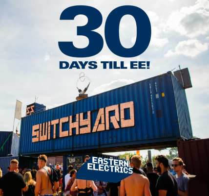 Less than a month to go! Sat and Weekend tickets on final release, make sure you...