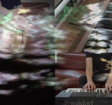 Cavaquinho (Egberto Gismonti) - Rearranged by Paul Harrison
