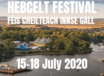 Hebcelt Survey Fèis Cheilteach Innse Gall