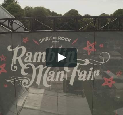Ramblin Man Fair 2019