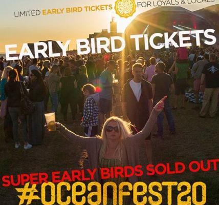GoldCoast Oceanfest 2020