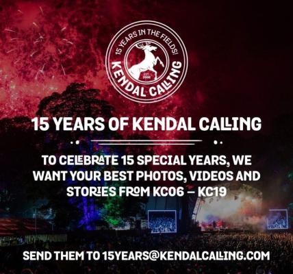 To celebrate 15 special years in the fields, we would love to see your best phot...
