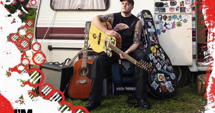 0161 Festival news: Tim Loud and his full band bringing their brand of punk / blues / motorcycle rock to 0161 next year!…