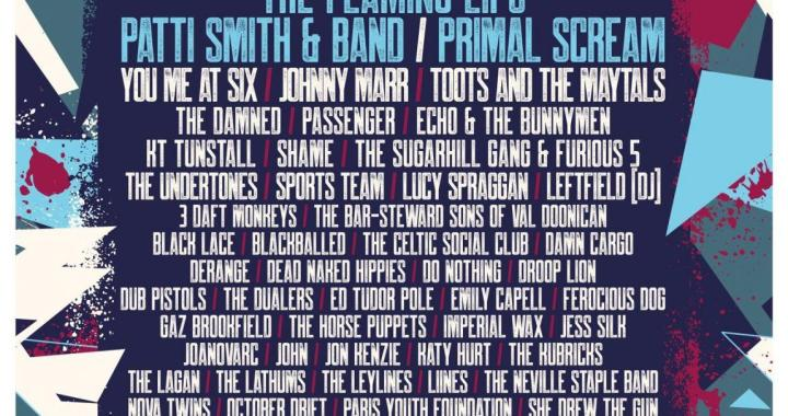 Bearded Theory news: the third 2020 announcement welcomes Primal Scream as Sunday night headliners! Y…