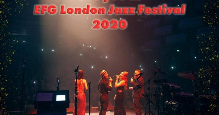 London Jazz Festival news: Celebrating a wonderful 2019 Festival and we look to the future. See you in 2020…
