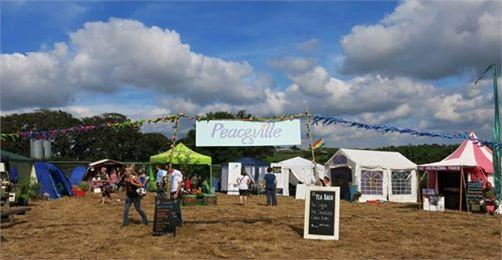 Great news! Peaceville is back for Chagstock 2020 with a range of relaxing thera...