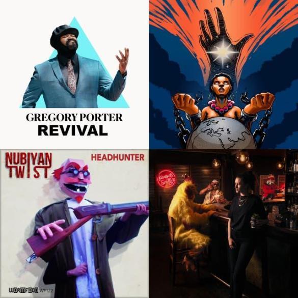 Cheltenham Jazz Festival 2020, a playlist by cheltfestivals on Spotify