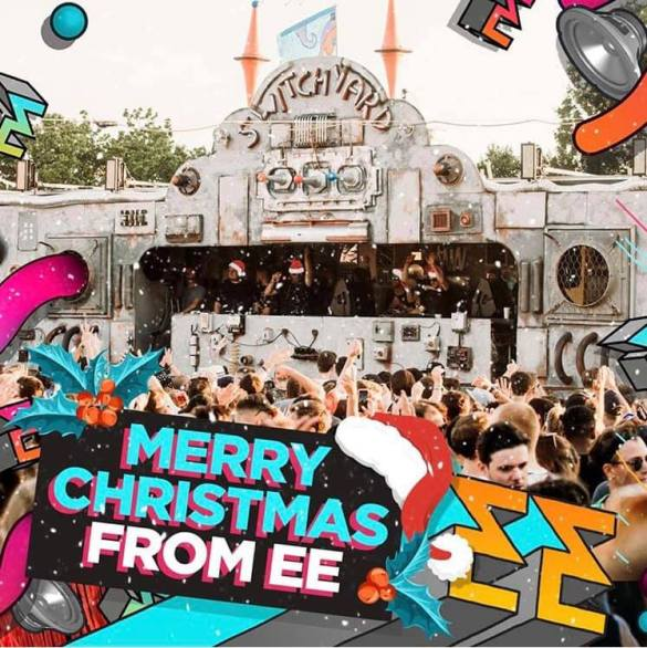 Merry Christmas from Eastern Electrics!...