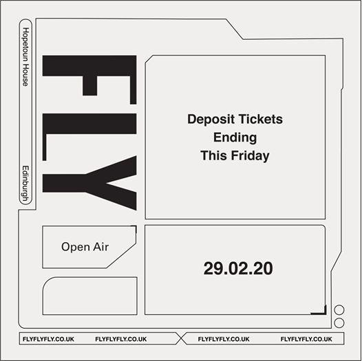 WARNING - final release of payment plan tickets ending THIS FRIDAY...