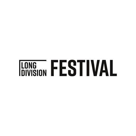Long Division at Rhubarb Festival - Wakefield