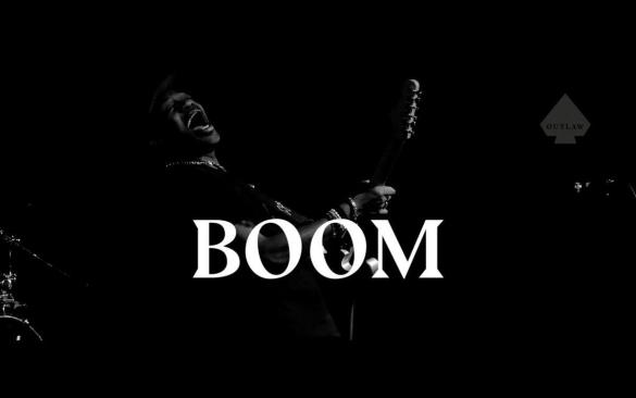 Always Outlaw Films Presents: Eric Gales 'Boom' Part One