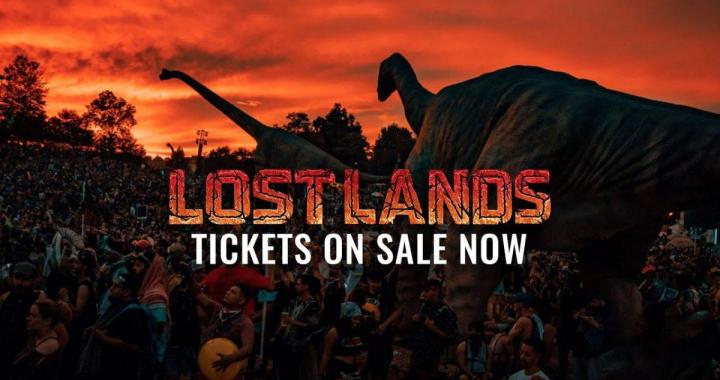 FESTIVAL HIGHLIGHTS: Excision Presents Lost Lands Music Festival 2019