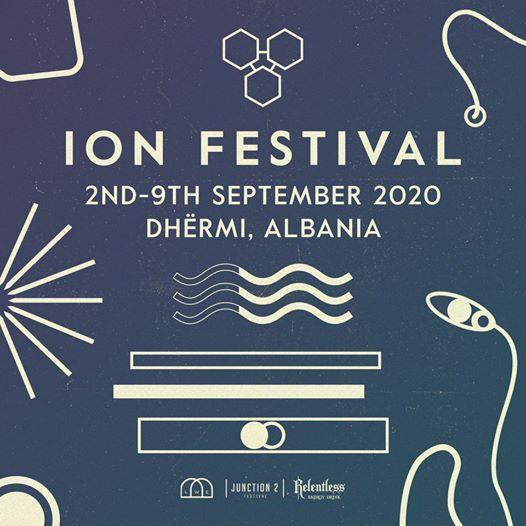 As advertised, ION Festival is scheduled to take place this September 2nd - 9th ...
