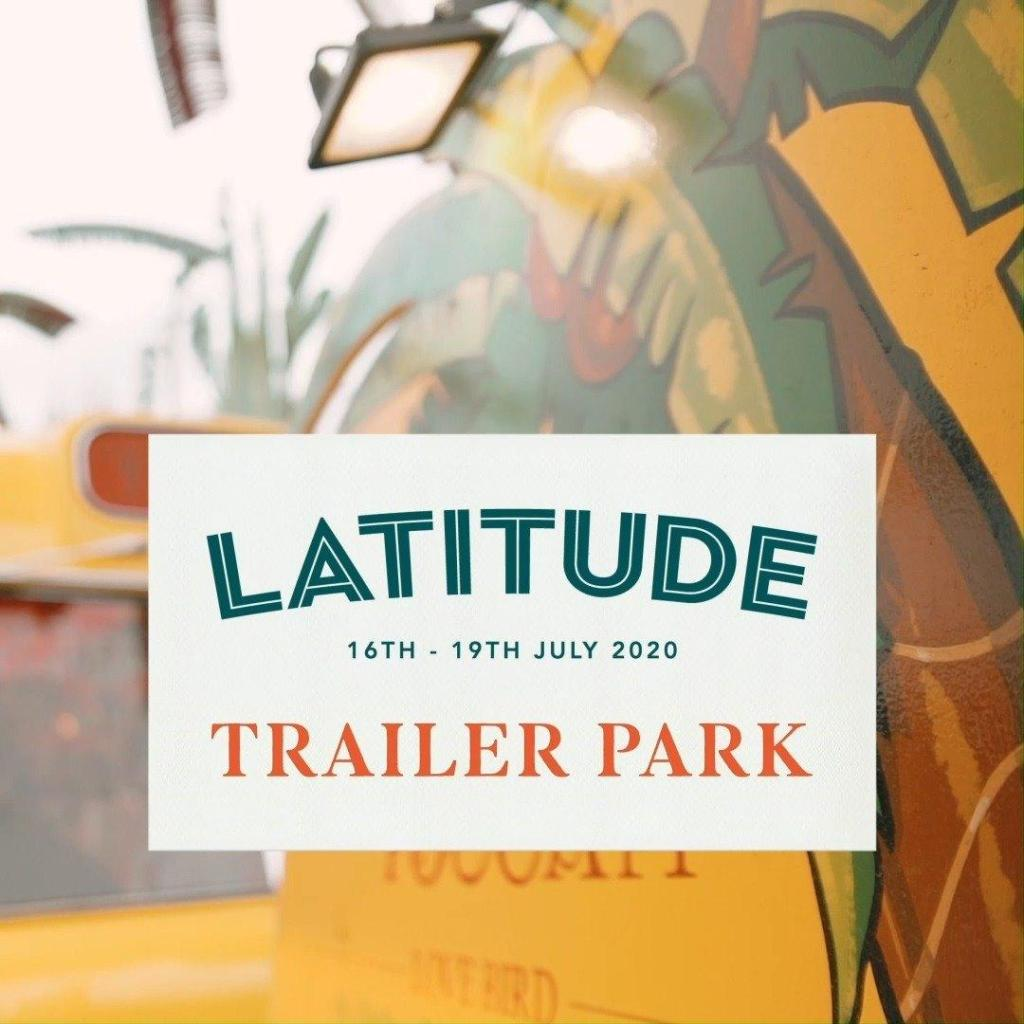 Trailer Park at Latitude 2020