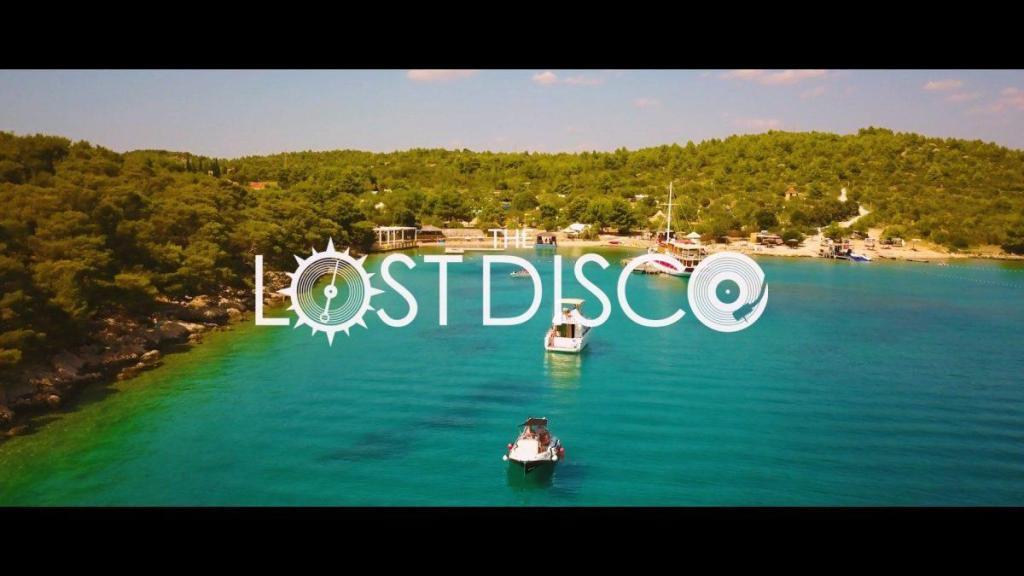 ★ LOST DISCO - CROATIA ★