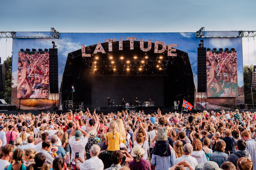 Who do you want to see at Latitude 2021? Share your thoughts on next year's line...