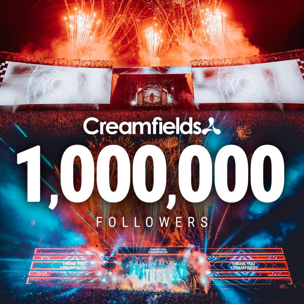 1 MILLION FOLLOWERS! Tag your one in a Million in the comments for a chance to w...