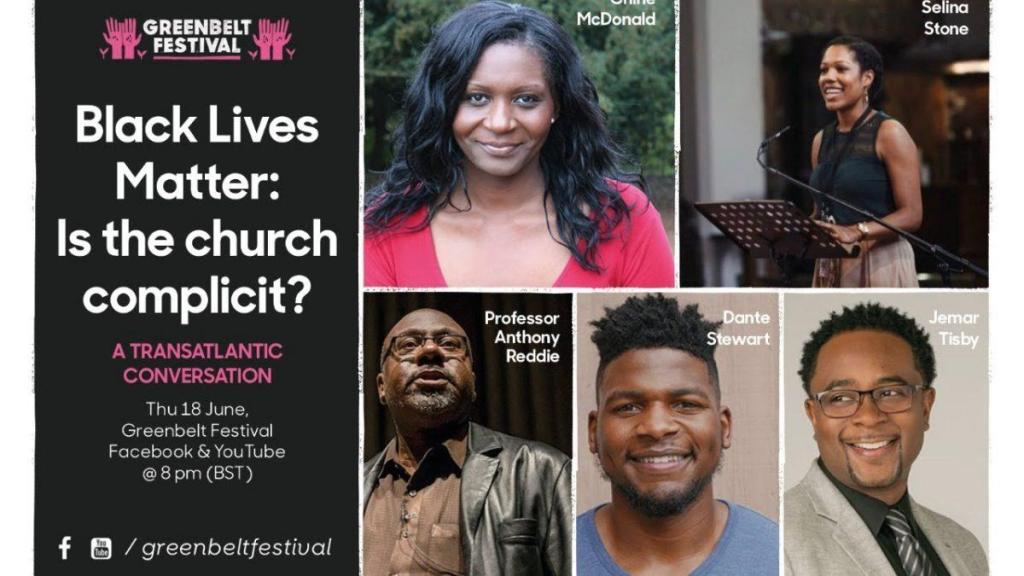 Black Lives Matter: Is the church complicit?