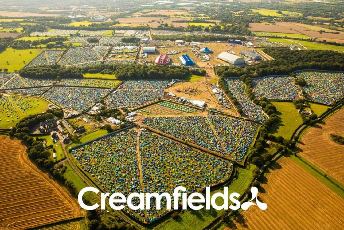Today should have been the day…we will miss our Creamfields family this August B...