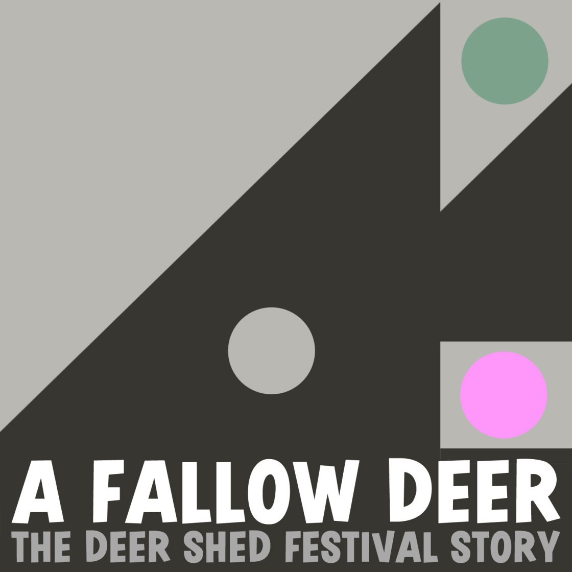 In this 3-part podcast series, Guardian music journalist and Deer Shed Festival ...