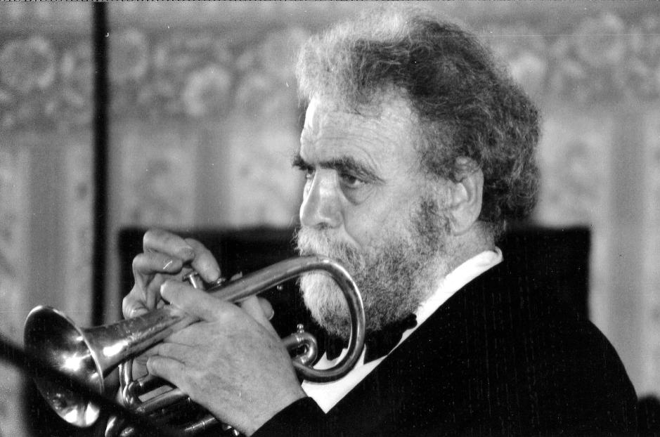 Jim Petrie - an appreciation - Edinburgh Jazz Festival