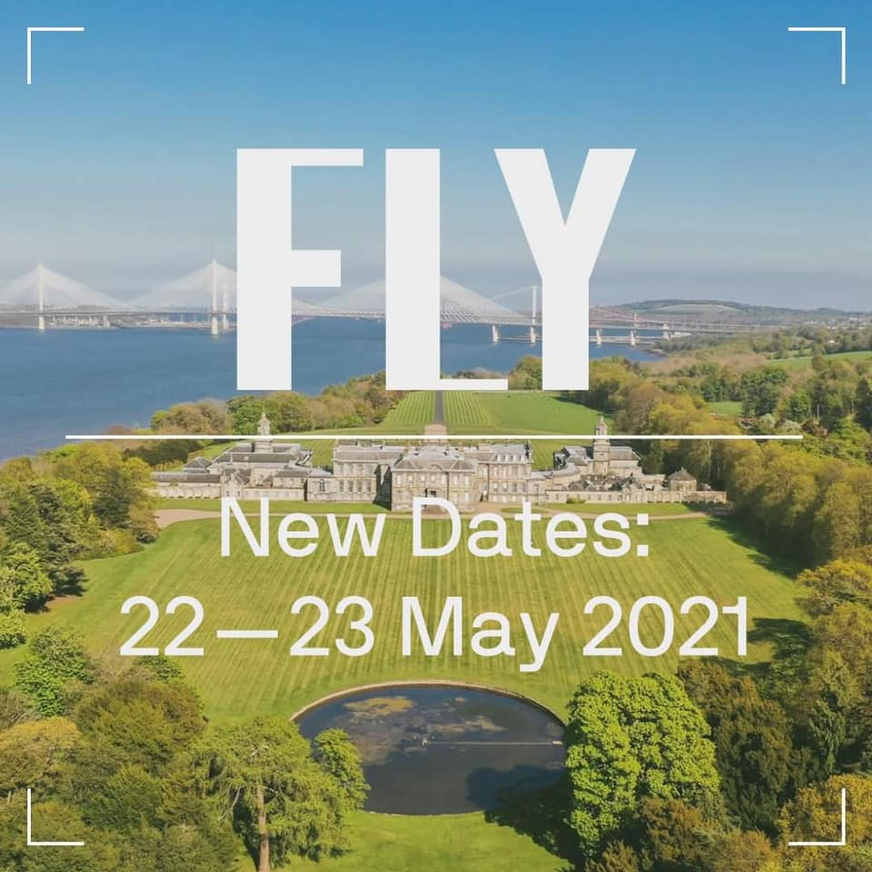 FLY OPEN AIR | 22-23 May 2021...